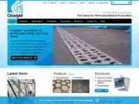 Graepel Perforators & Weavers Ltd.