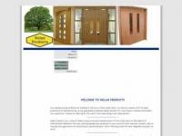 Nolan Products Ltd