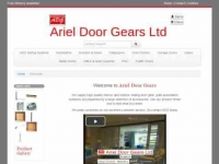 Ariel Door Gears Ltd