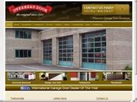 Overhead Door Co of Irl Ltd