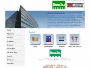 Ring-Gard Roller Shutters & Doors Ltd