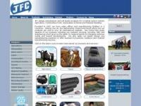 JFC Manufacturing Co Ltd