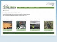 Microstrain Ltd