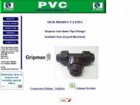 PVC Fabrications sales Ltd