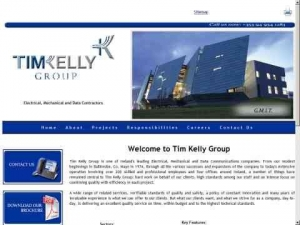 Kelly Tim Electrical Contractors