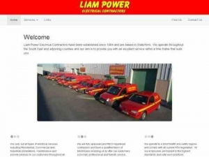 Liam Power Electrical Contractors