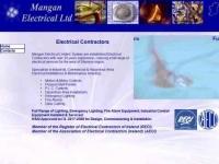 Mangan Electrical Ltd