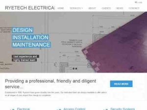 Ryetech Electrical & Alarms