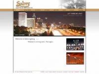 Sabre Electrical Services Ltd