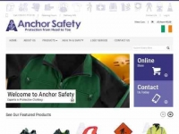Anchor Safety Ltd