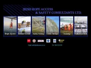 Irish Rope Access & Safety Consultants