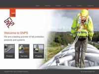 Safety Net Protection Systems Ltd