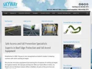 Skyway Safe Access Equipment Ltd