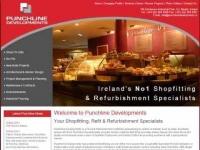 Punchline Developments Ltd