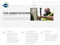 OHSS - Asbestos Consultants
