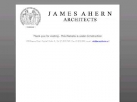 James Ahern Architects