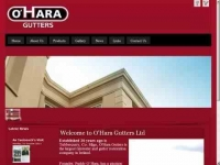 O'Hara Gutters Ltd