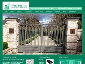 Finnegan Steel Fabrication Ltd