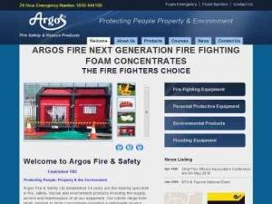 Argos Fire & Safety