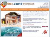 Fire & Sound Systems Ltd