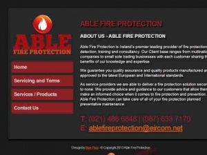 Able Fire Protection