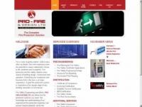 Pro-Fire & Design Ltd