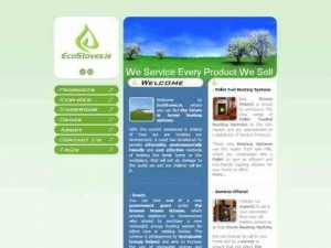 Eco Stoves