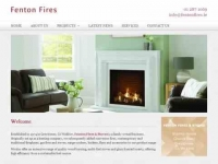 Fenton Fires Ltd