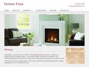 Fenton Fires Ltd