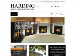 Harding Fireplaces Ltd