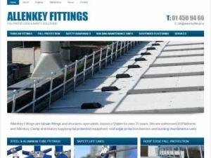 Allenkey Fittings Ltd