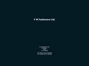 FM Fasteners