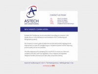 Astech Air Conditioning