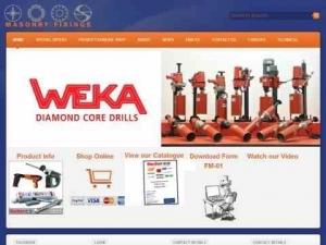 Masonry Fixing Services Ltd  / Drill-Fix Ltd