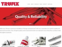 Trufix Fixings (Irl) Ltd