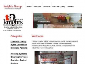 Knights Industrial Services