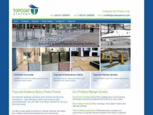 Topcoat Systems Ltd