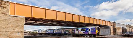 Orlando Street Bridge Bolton