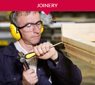 Gem Joinery